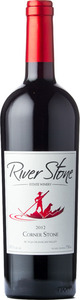 River Stone Corner Stone 2012, BC VQA Okanagan Valley Bottle