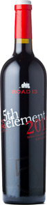 Road 13 Fifth Element Red 2011, BC VQA Okanagan Valley Bottle