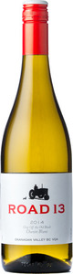 Road 13 Chip Off The Old Block Chenin Blanc 2014, BC VQA Okanagan Valley Bottle