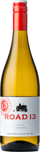 Road 13 Vineyards Viognier 2014, Similkameen Valley Bottle