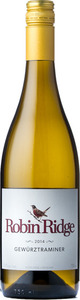 Robin Ridge Gewurztraminer 2014, Similkameen Valley Bottle