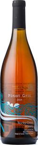 Rocky Creek Pinot Gris 2014, Cowichan Valley Bottle