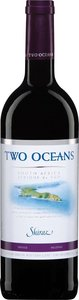Two Oceans Shiraz 2014 Bottle
