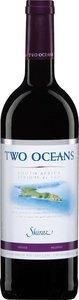 Two Oceans Shiraz 2014 Bottle