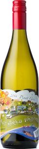 Salt Spring Pinot Gris 2014, Salt Spring Island Bottle