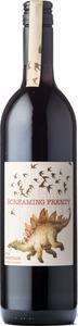 Screaming Frenzy Meritage 2012, BC VQA Similkameen Valley Bottle