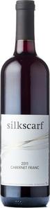 Silkscarf Cabernet Franc 2011, Okanagan Valley Bottle