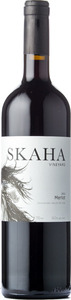 Kraze Legz Skaha Vineyard Merlot 2012, Okanagan Valley Bottle