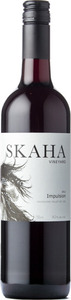 Kraze Legz Skaha Vineyard Impulsion 2012, Okanagan Valley Bottle