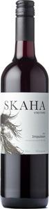 Kraze Legz Skaha Vineyard Impulsion 2012, Okanagan Valley Bottle
