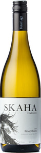 Kraze Legz Skaha Vineyard Pinot Blanc 2014, VQA Okanagan Valley Bottle