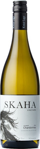 Kraze Legz Skaha Vineyard Unoaked Chardonnay 2014, VQA Okanagan Valley Bottle