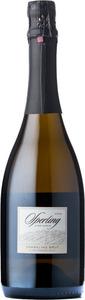 Sperling Vineyards Sparkling Brut, Traditional Method, 2009, VQA Okanagan Valley Bottle