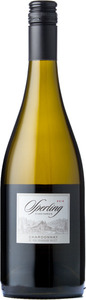 Sperling Chardonnay 2012, BC VQA Okanagan Valley Bottle