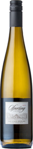 Sperling Old Vines Riesling 2012, VQA Okanagan Valley Bottle