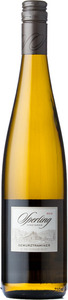 Sperling Vineyards Gewurztraminer 2013, BC VQA Okanagan Valley Bottle