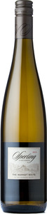 Sperling Vineyards The Market White 2014, Okanagan Valley Bottle