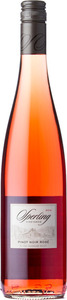 Sperling Vineyards Pinot Noir Rose 2014, VQA Okanagan Valley Bottle