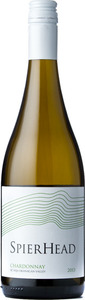 Spierhead Chardonnay 2013, BC VQA Okanagan Valley Bottle