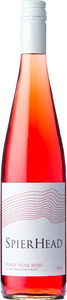 Spierhead Winery Pinot Noir Rose 2014, BC VQA Okanagan Valley Bottle