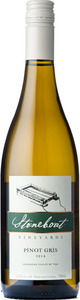 Stoneboat Pinot Gris 2014, BC VQA Okanagan Valley Bottle