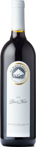 Summerhill Baco Noir 2012, BC VQA Okanagan Valley Bottle