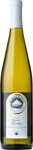 Summerhill Organic Riesling 2014, BC VQA Okanagan Valley Bottle