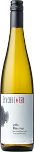 Synchromesh Wines Riesling 2014, Naramata Bench, Okanagan Falls Bottle