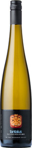 Tantalus Old Vines Riesling 2012, VQA Okanagan Valley Bottle