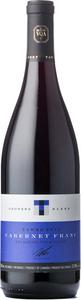 Tawse Winery Growers Blend Cabernet Franc 2012, Niagara Peninsula  Bottle