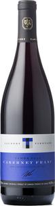 Tawse Laundry Vineyard Cabernet Franc 2012 Bottle