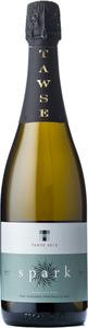 Tawse Spark Brut Blend 2013, VQA Niagara Peninsula Bottle