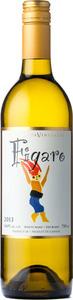 Terravista Figaro 2013, BC VQA Naramata Bench Bottle