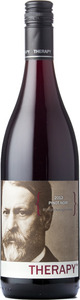 Therapy Vineyards Pinot Noir 2012, BC VQA Okanagan Valley Bottle