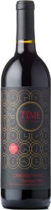 Time Cabernet Franc 2013, Okanagan Valley Bottle