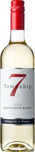 Township 7 Sauvignon Blanc 2014, BC VQA Okanagan Valley Bottle
