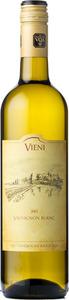 Vieni Estates Wines & Spirits Sauvignon Blanc 2013, VQA Vinemount Ridge Bottle