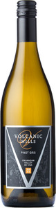 Volcanic Hills Pinot Gris 2013, BC VQA Okanagan Valley Bottle