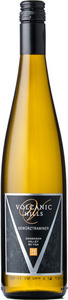 Volcanic Hills Gewurztraminer 2013, BC VQA Okanagan Valley Bottle
