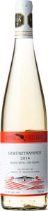 Waupoos Estates Gewurztraminer 2014, Ontario Bottle