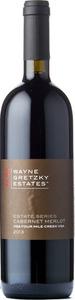 Wayne Gretzky Estates No. 99 Cabernet Merlot 2013, VQA Niagara Peninsula Bottle