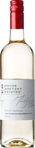 Wayne Gretzky No.99 Pinot Grigio 2014, Niagara Peninsula Bottle