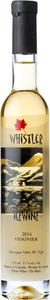 Whister Viognier Icewine 2014, Okanagan Valley (375ml) Bottle