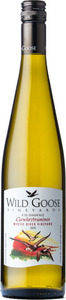 Wild Goose Mystic River Gewurztraminer 2014, BC VQA Okanagan Valley Bottle