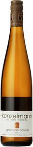 Konzelmann Gewürztraminer 2011 Bottle