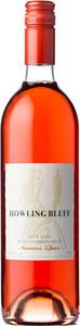Howling Bluff Summa Quies Rosé 2014, Okanagan Valley, Bc Bottle