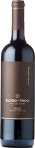 Jackson Triggs Niagara Estate Grand Reserve Merlot 2012, VQA Niagara Peninsula Bottle