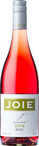 Joie Farm Re Think Pink Rosé 2014, BC VQA Okanagan Valley Bottle
