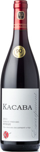 Kacaba Terrace Vineyard Syrah 2011, VQA Niagara Escarpment Bottle