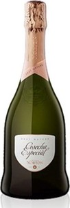 Bodegas Norton Cosecha Especial Brut Nature 2010 Bottle